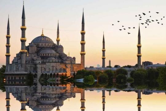 مکان دیدنی در ترکیه