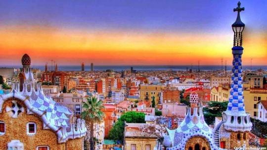 شهرهای زیبای اسپانیا