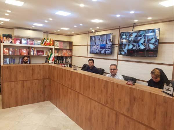 آموزشگاه ایران کمبریج