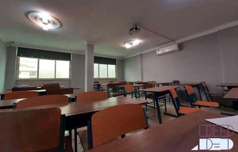 آموزشگاه دید