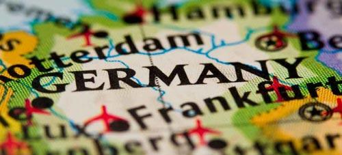 یادگیری آلمانی