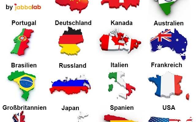 کشورهای آلمانی زبان