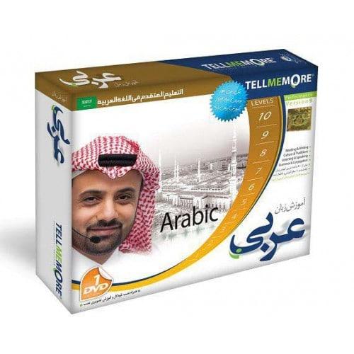 تل می مور عربی