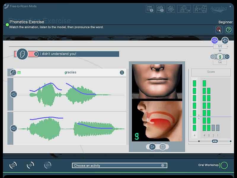 قابلیت تشخیص صدای تل می مور