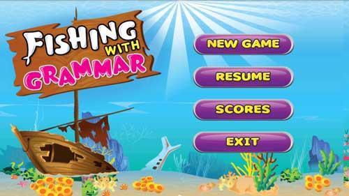 grammar-games