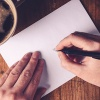 writing letter address