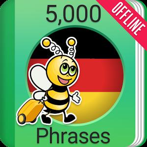 German useful phrases app