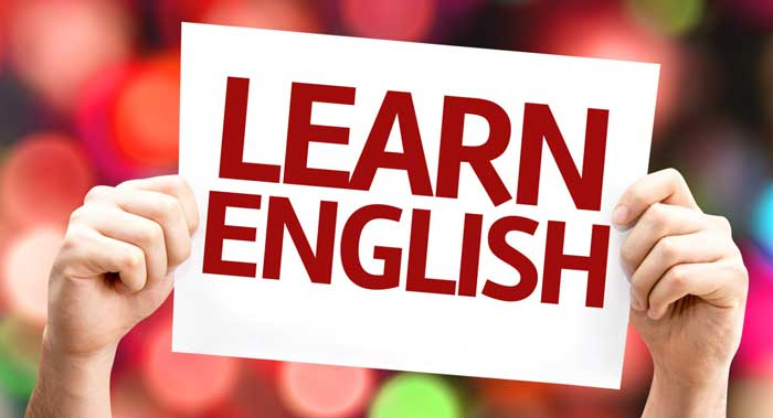 learn english board