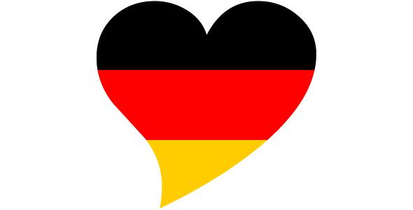 عکس عاشقانه آلمانی
