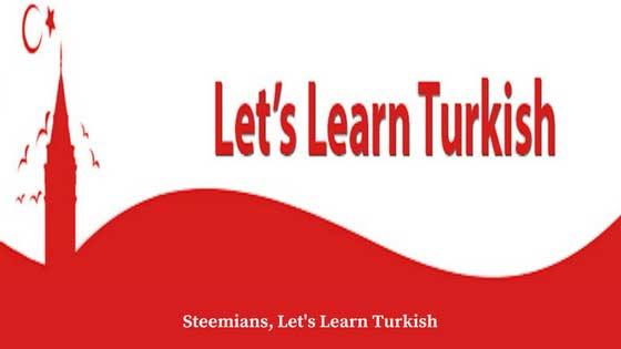 کلاس ترکی استانبولی