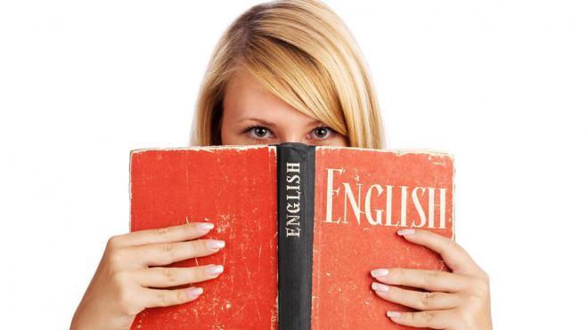 منابع صوتی زبان انگلیسی