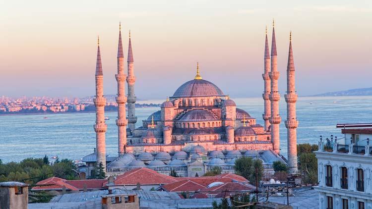 ترکی استانبول1
