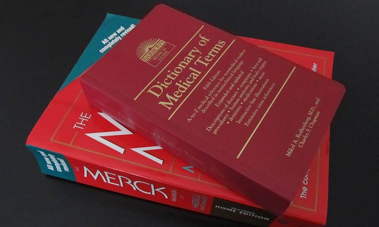 دانلود دیکشنری پزشکی