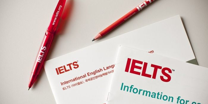 IELTS-Test-Pattern