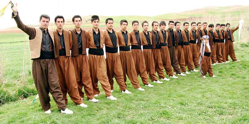 Kurdish-model