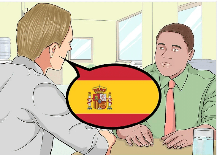اسپانیایی