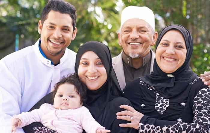 مردم عرب