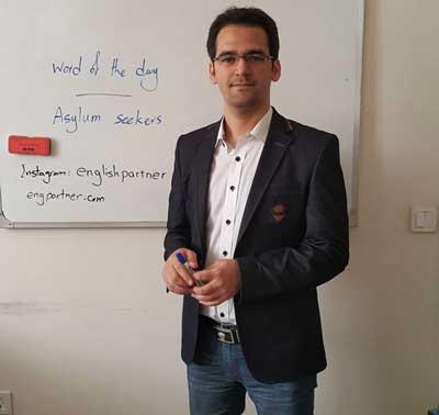 احمد فاضل زاده