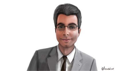 مجید نجفی