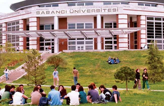 دانشگاه در ترکیه