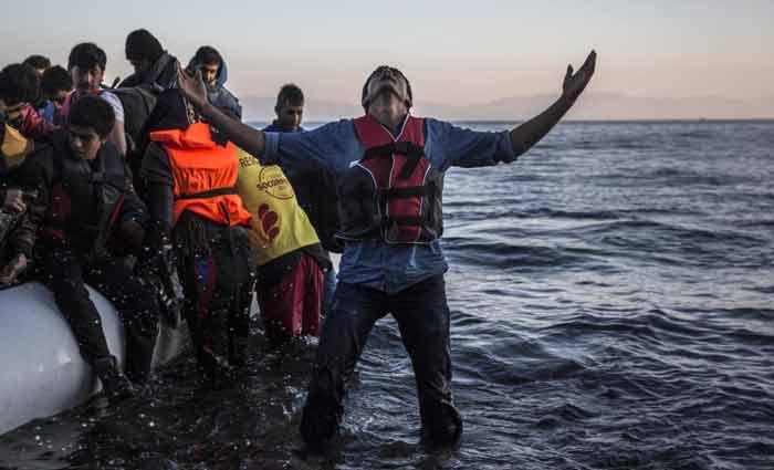 پناهندگی