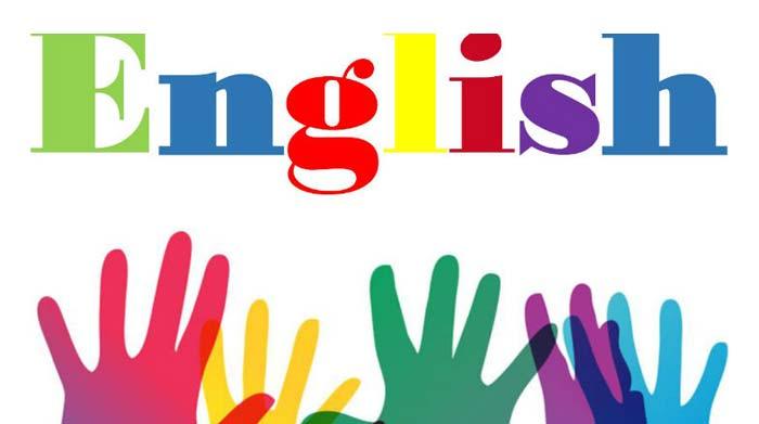 آموزش انگلیسی
