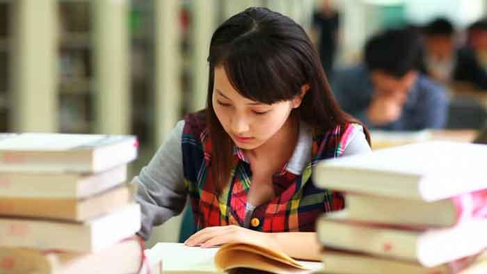 مطالعه لغات زبان
