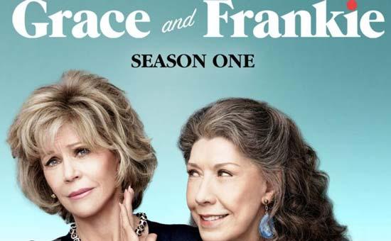 گریس و فرانکی