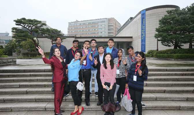 دانشگاه کره جنوبی