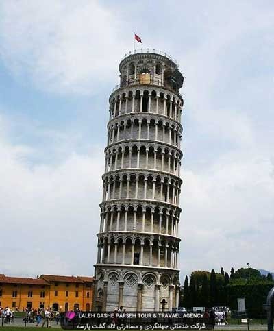 برج پیزا 2