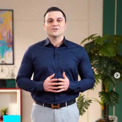 حامد رفیعی