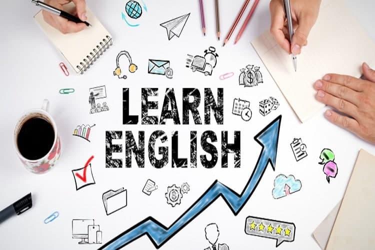 english learning